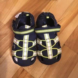 ROBEEZ Mini shoes 12-18 months baby sandals NIB